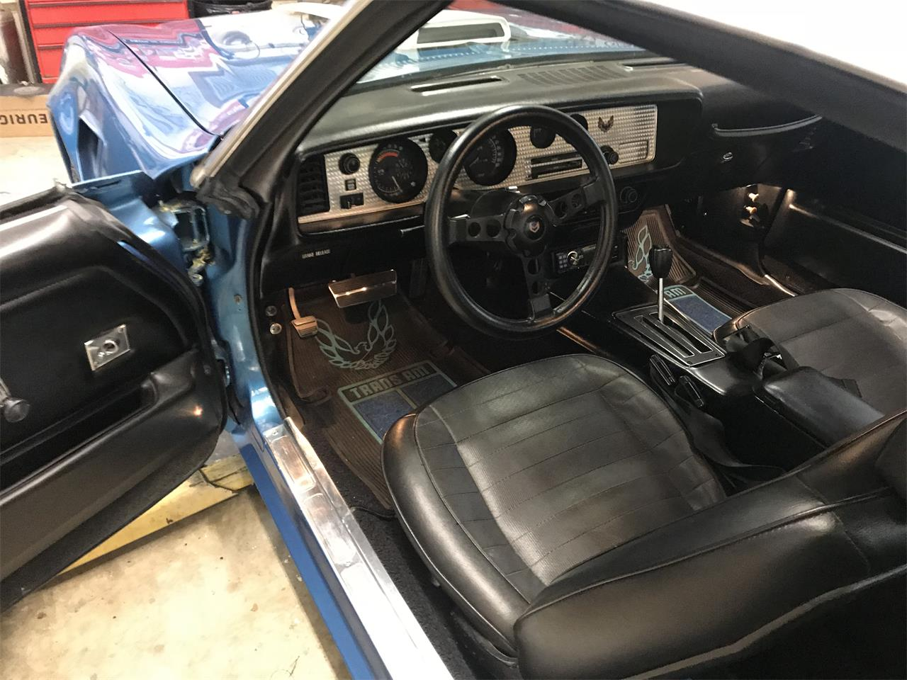 Large Picture of Classic '70 Firebird Trans Am Offered by a Private Seller - ONU7