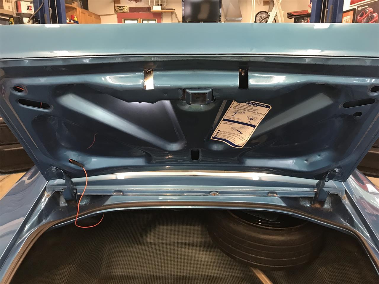 Large Picture of Classic '70 Pontiac Firebird Trans Am - $50,000.00 - ONU7