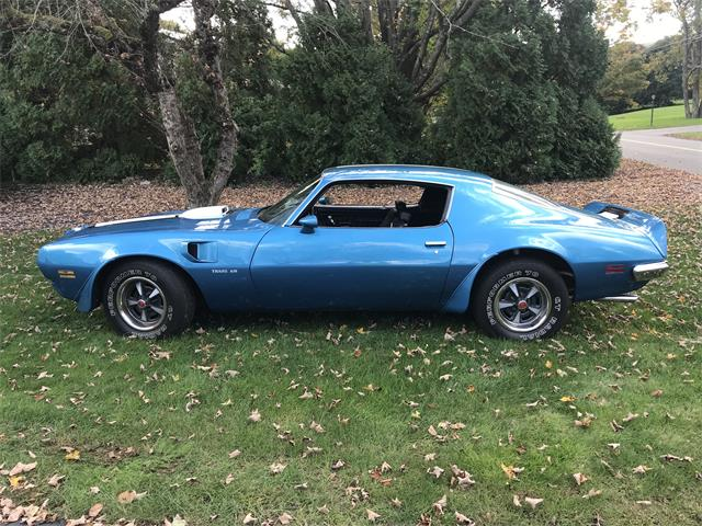 Picture of '70 Firebird Trans Am - ONU7