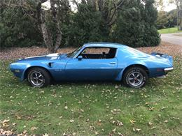 Picture of Classic '70 Pontiac Firebird Trans Am located in Connecticut - $50,000.00 Offered by a Private Seller - ONU7