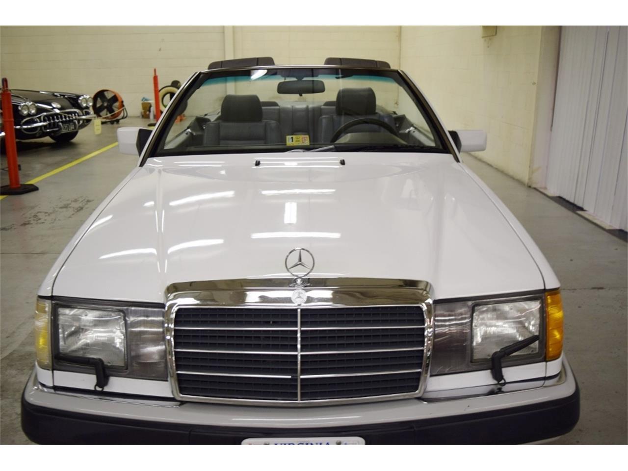 Large Picture of '93 Mercedes-Benz 300CE located in Fredericksburg Virginia - $15,900.00 - ONU8