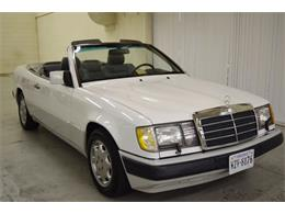 Picture of '93 Mercedes-Benz 300CE located in Virginia Offered by Classic Car Center - ONU8