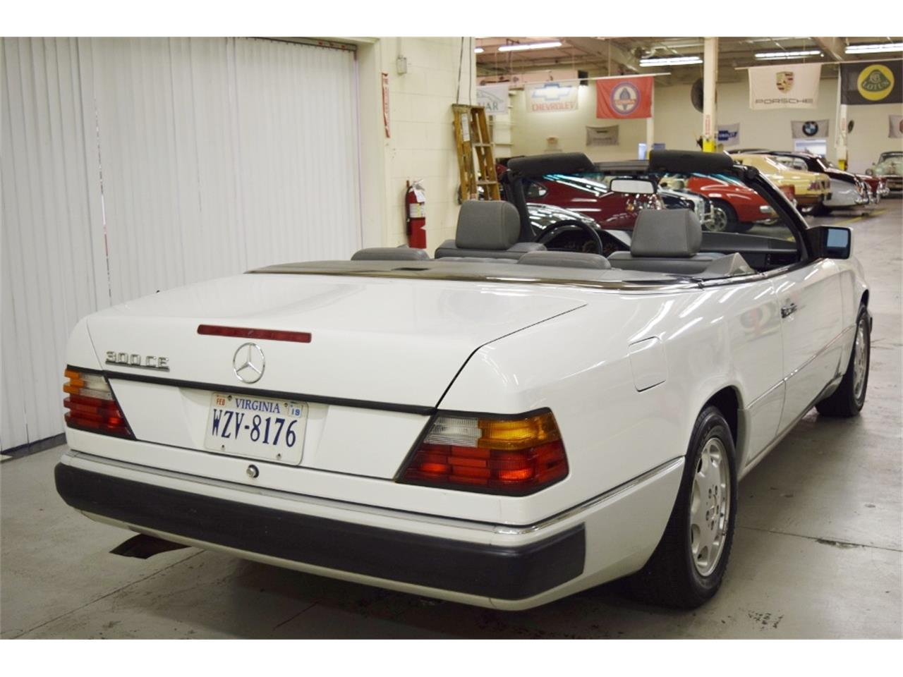 Large Picture of 1993 300CE located in Virginia - $15,900.00 Offered by Classic Car Center - ONU8