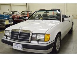 Picture of 1993 Mercedes-Benz 300CE located in Fredericksburg Virginia Offered by Classic Car Center - ONU8