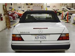 Picture of 1993 Mercedes-Benz 300CE located in Fredericksburg Virginia - $15,900.00 - ONU8