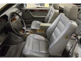 Picture of 1993 Mercedes-Benz 300CE located in Virginia - ONU8