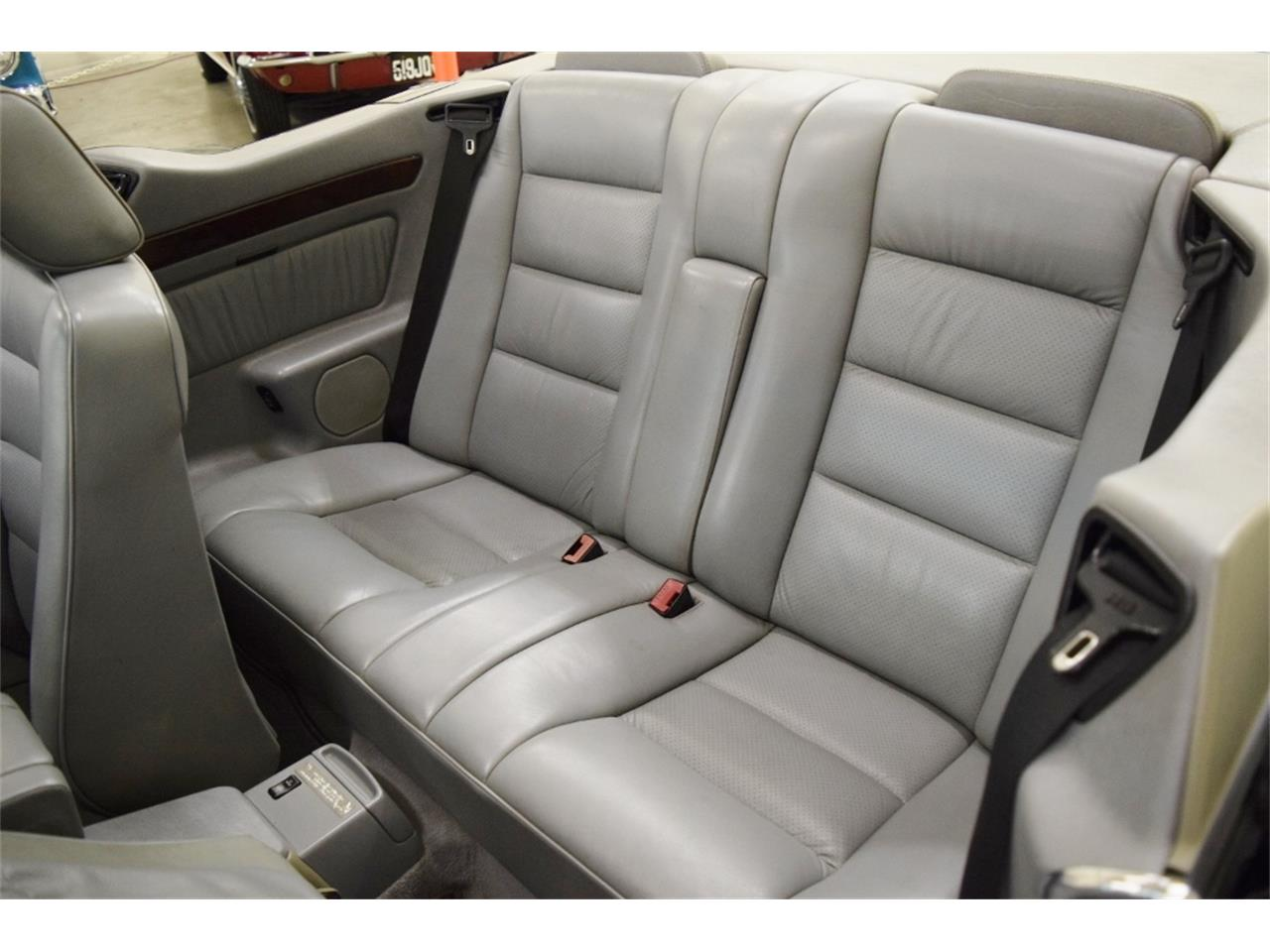 Large Picture of 1993 Mercedes-Benz 300CE Offered by Classic Car Center - ONU8