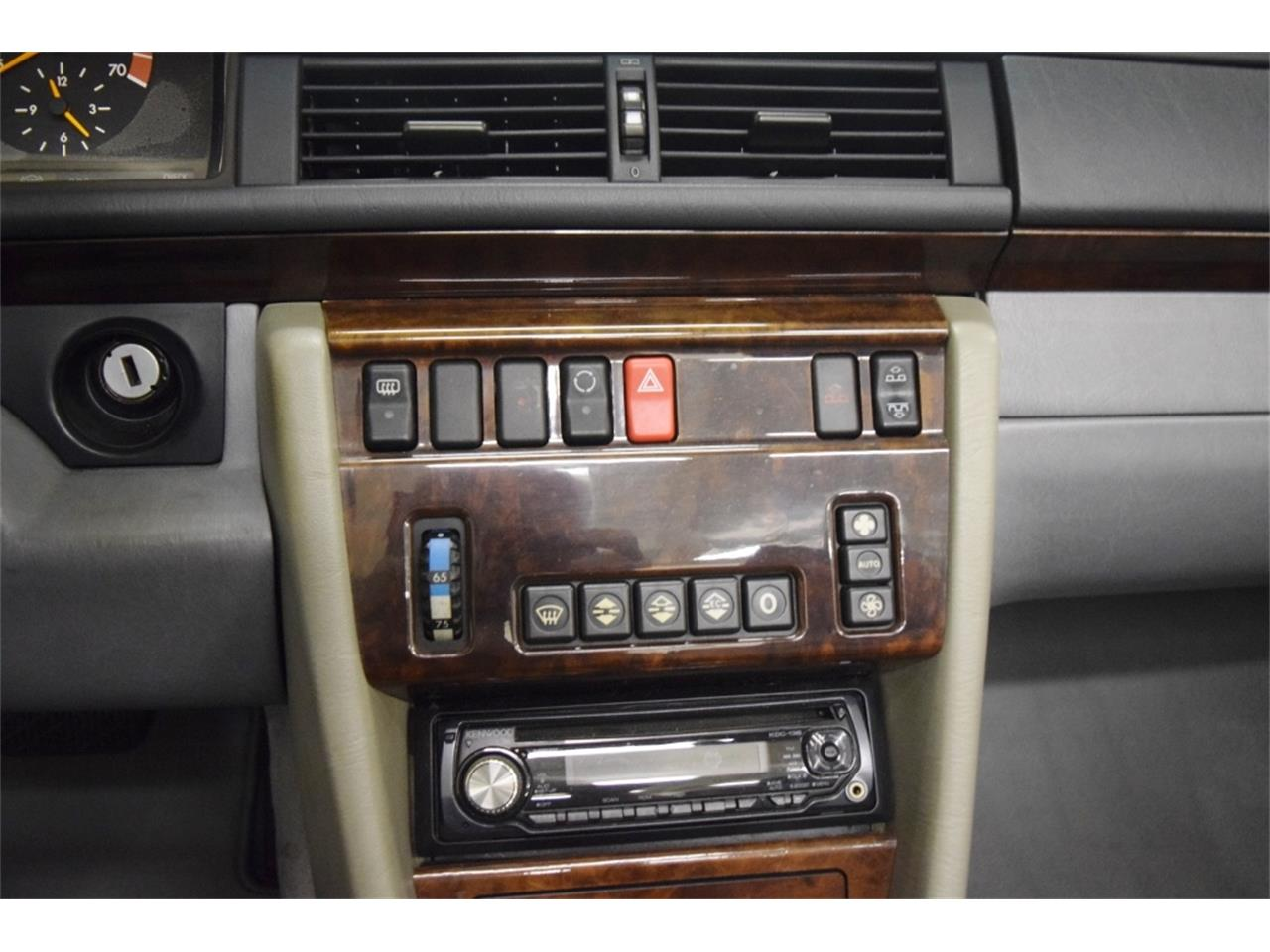 Large Picture of 1993 300CE - $15,900.00 Offered by Classic Car Center - ONU8