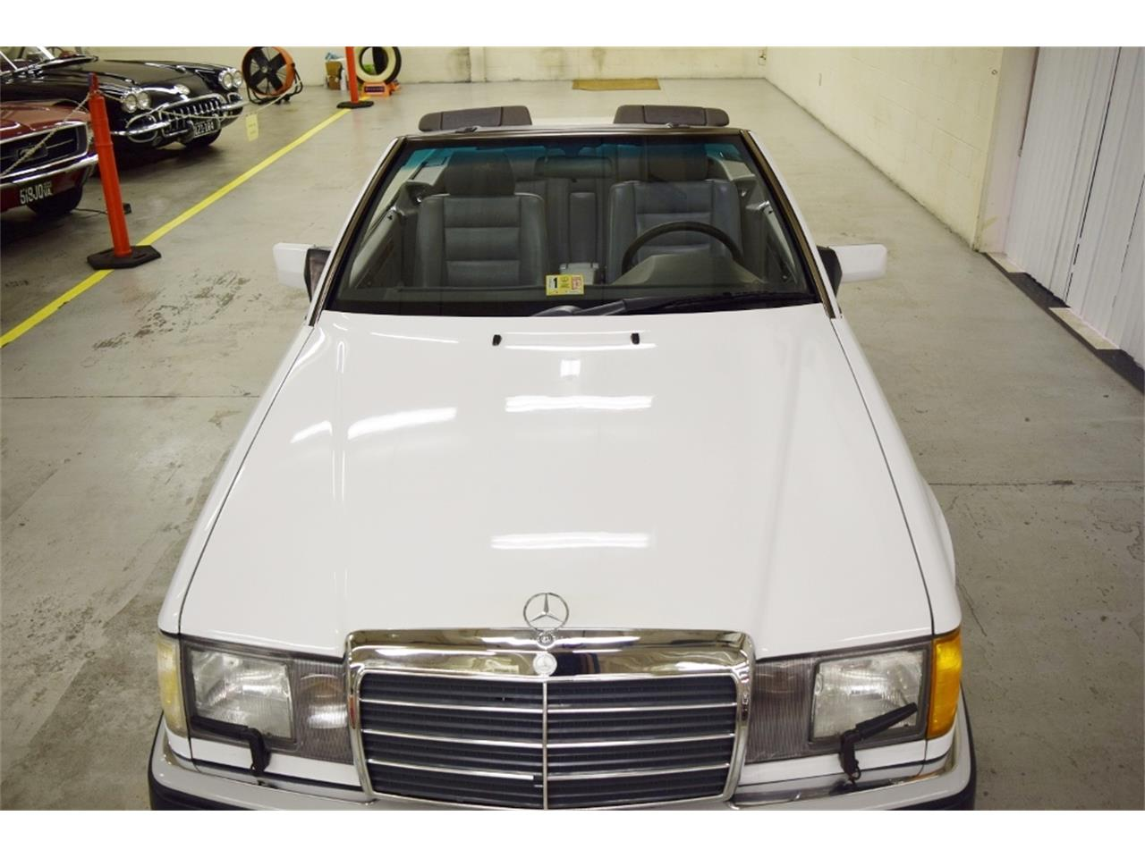 Large Picture of '93 Mercedes-Benz 300CE located in Virginia - $15,900.00 - ONU8