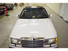 Picture of '93 Mercedes-Benz 300CE located in Fredericksburg Virginia - $15,900.00 - ONU8