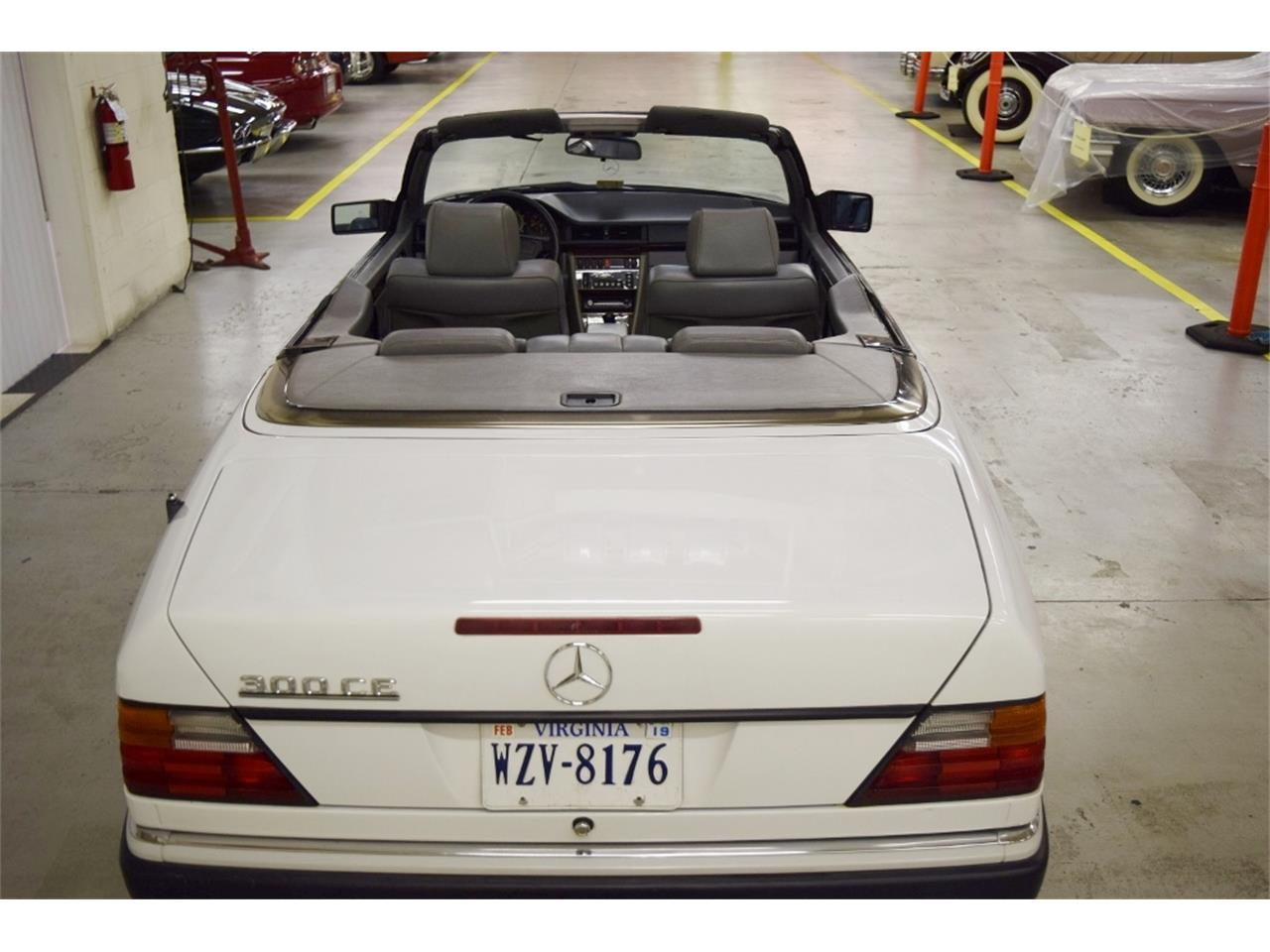Large Picture of 1993 Mercedes-Benz 300CE located in Virginia - $15,900.00 - ONU8