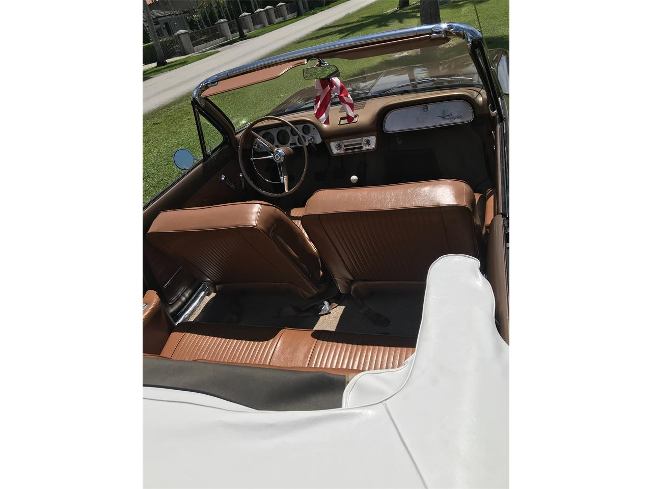 Large Picture of '63 Corvair - ONU9