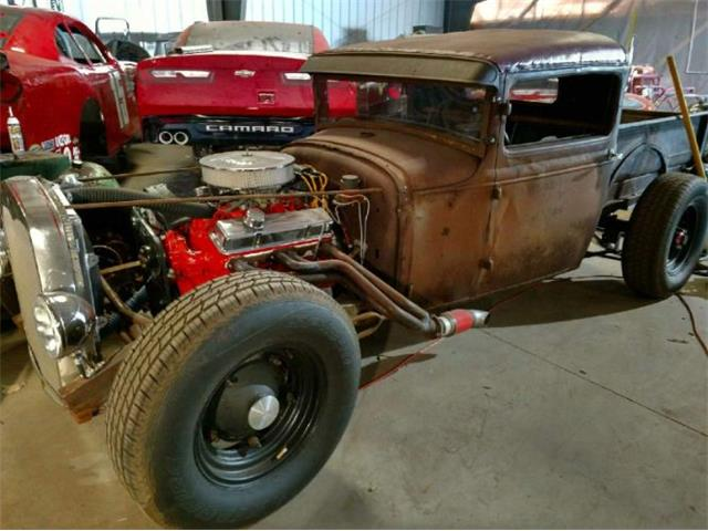 Picture of '32 Rat Rod - OSAJ
