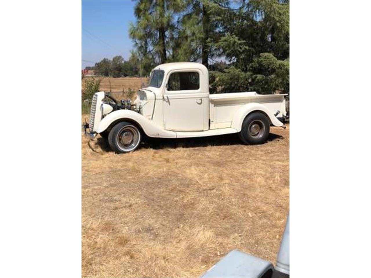 Large Picture of '37 Ford Pickup located in Cadillac Michigan - $27,994.00 - OSAS