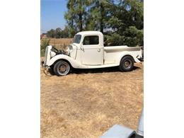 Picture of Classic '37 Ford Pickup - OSAS
