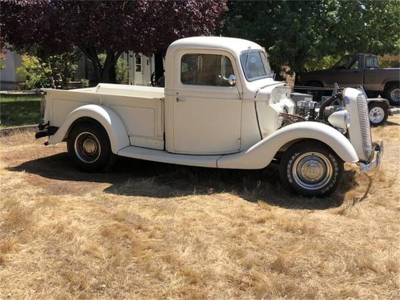 Large Picture of Classic 1937 Pickup located in Michigan - $27,994.00 - OSAS