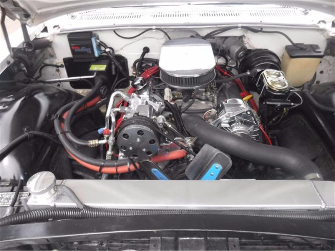 Large Picture of '59 Impala - OSB1