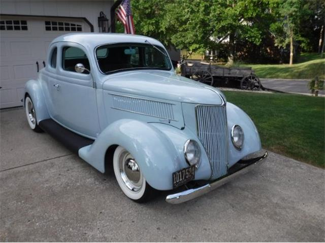 Picture of '36 Coupe - OSB2