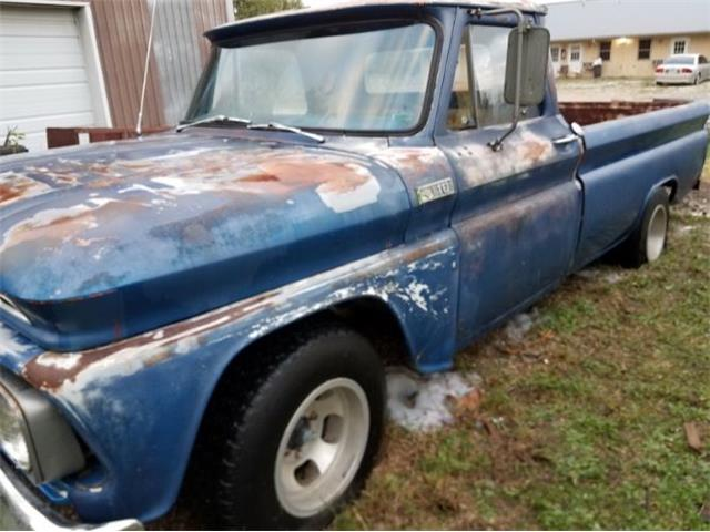 Picture of '65 C10 - OSB4