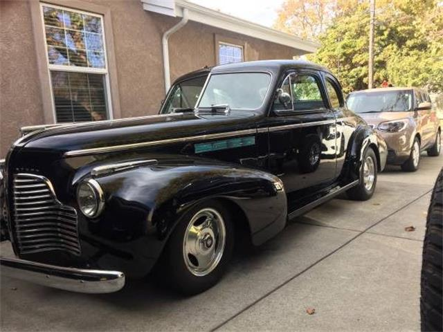 Picture of Classic 1940 Coupe - OSB5