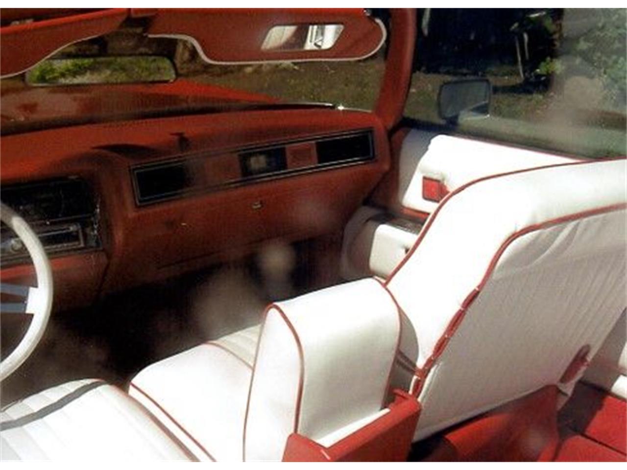 Large Picture of '73 Eldorado - OSBZ