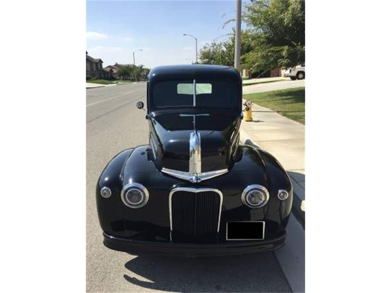 Large Picture of '47 Pickup - OSCD