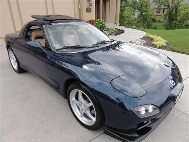 Picture of '95 Mazda RX-7 - $37,500.00 Offered by a Private Seller - ONUG