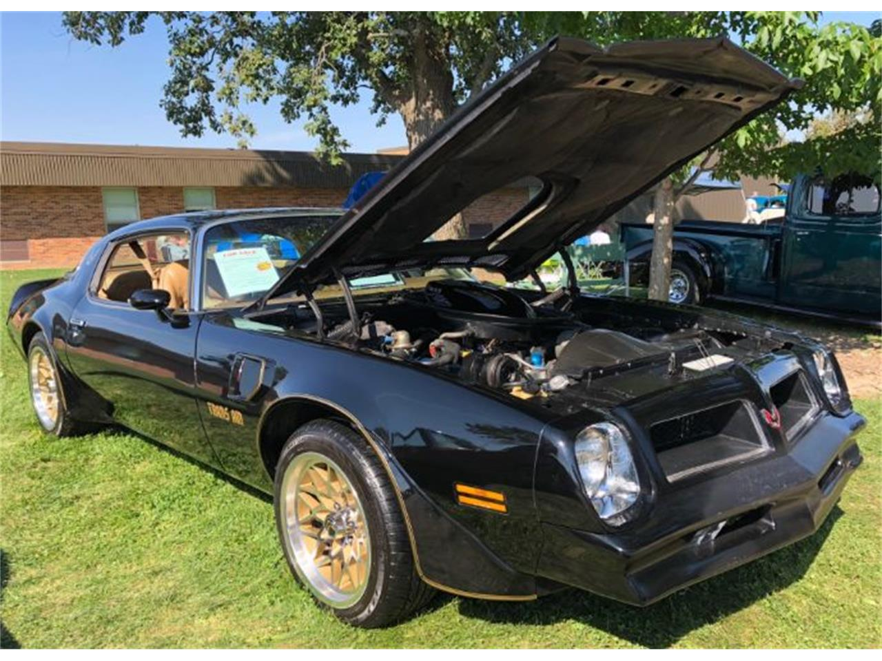 Large Picture of '76 Firebird Trans Am - OSCI