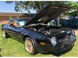 Picture of '76 Firebird Trans Am - OSCI