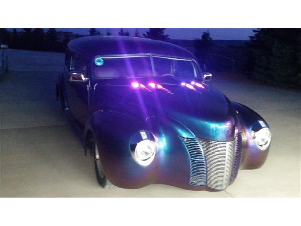 Large Picture of Classic '40 Ford Custom - $33,495.00 Offered by Classic Car Deals - OSCK