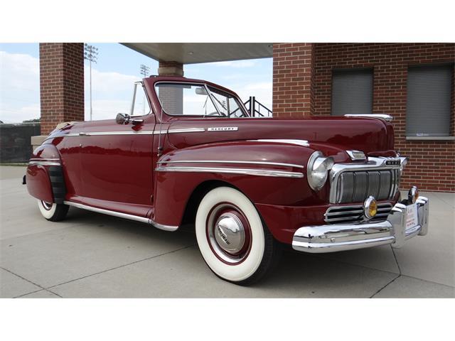 Picture of '47 Mercury Series 79M - $39,900.00 - ONUH