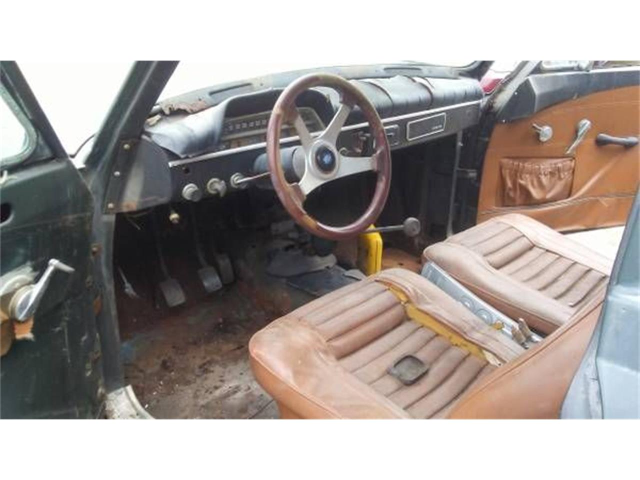 Large Picture of 1967 Volvo 122 located in Cadillac Michigan - $3,195.00 - OSCS