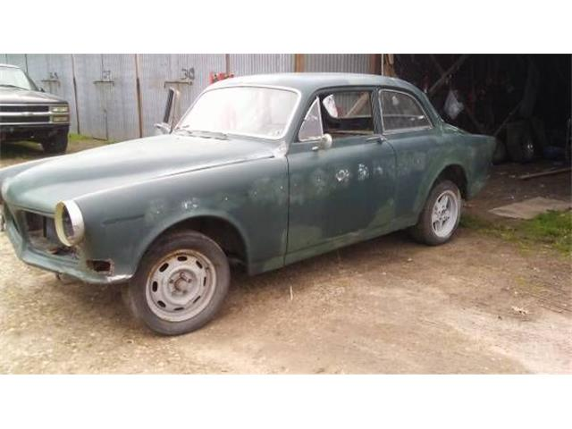 Picture of Classic '67 Volvo 122 located in Cadillac Michigan - $3,195.00 - OSCS