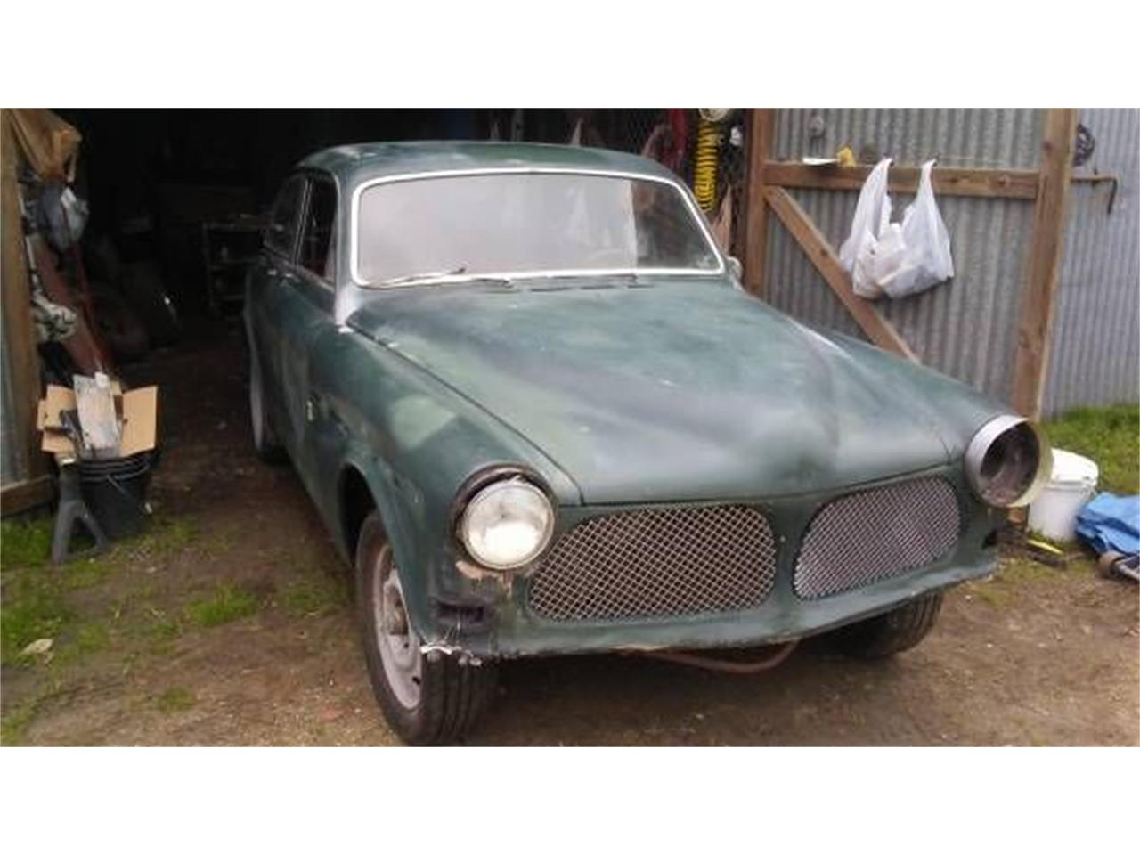 Large Picture of '67 Volvo 122 - $3,195.00 - OSCS