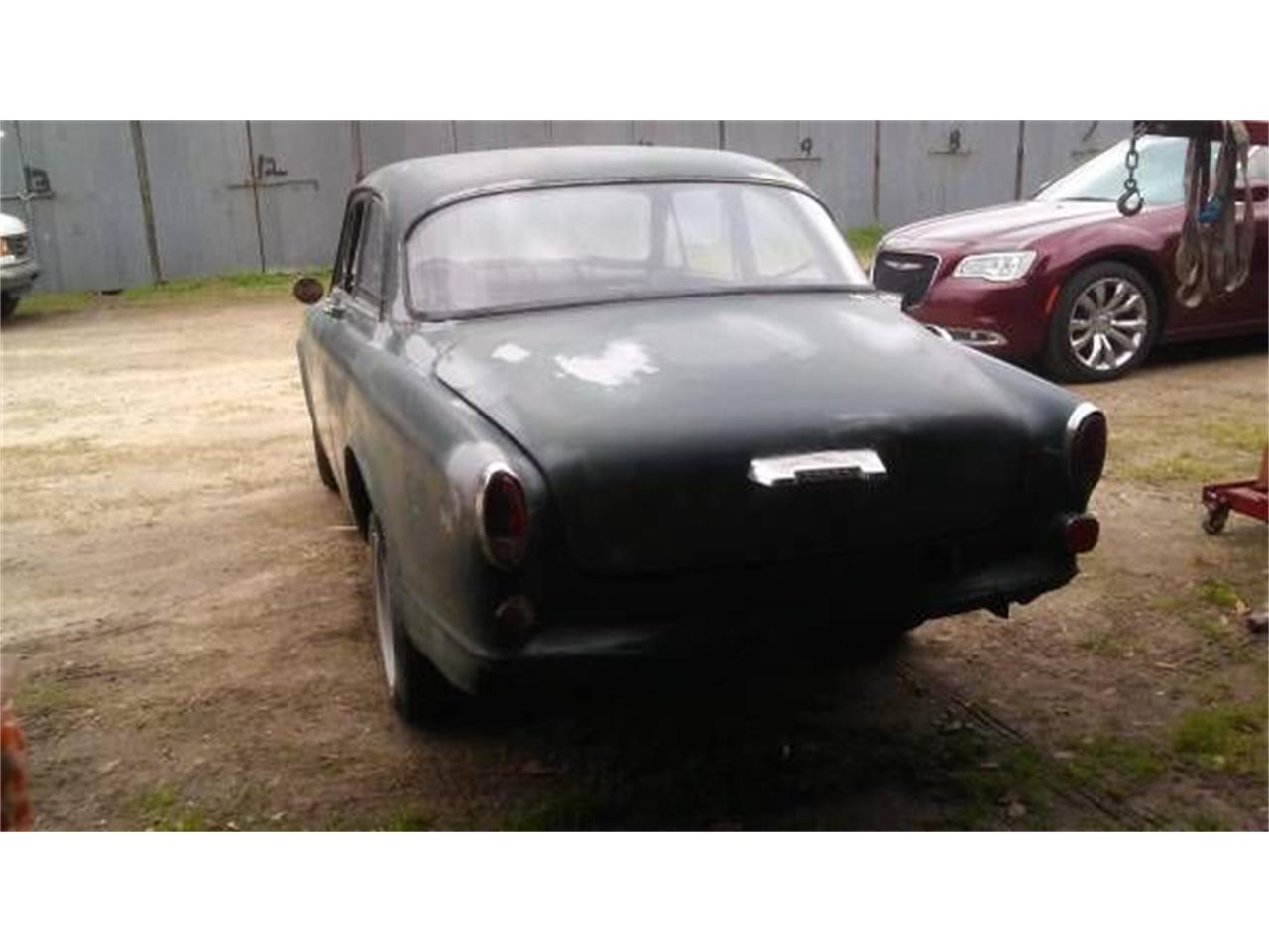Large Picture of Classic 1967 Volvo 122 - $3,195.00 - OSCS
