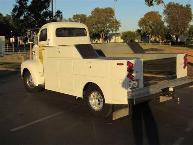 Classic Ford Coe For Sale On Classiccars Com