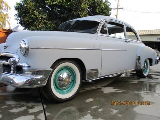 Picture of '50 Sedan - OSDJ