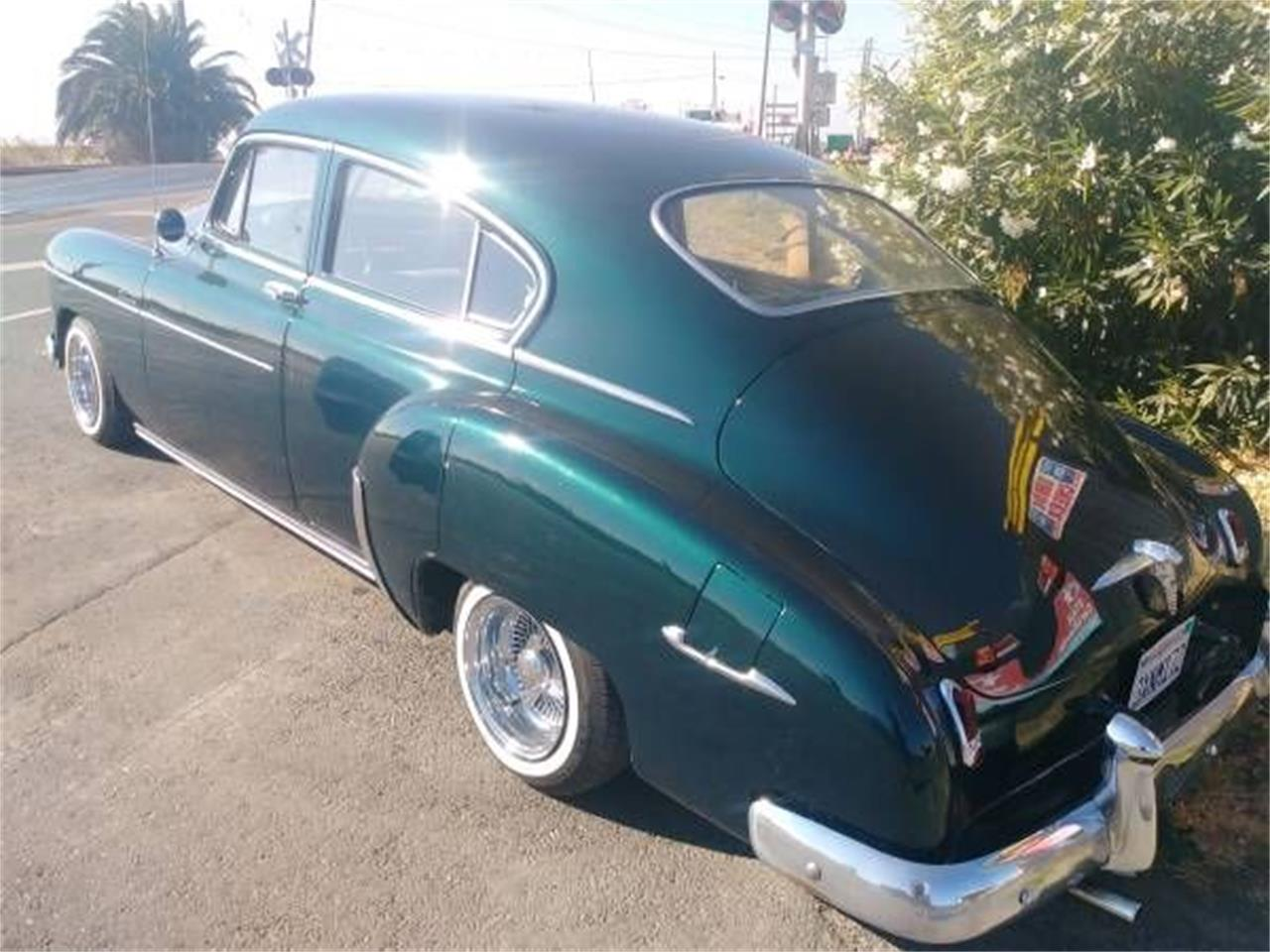 Large Picture of '50 Chevrolet Deluxe - $18,995.00 Offered by Classic Car Deals - OSDK