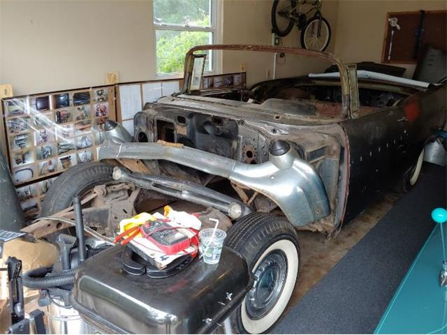 Picture of Classic '57 Chevrolet Convertible - $35,995.00 Offered by  - OSDW