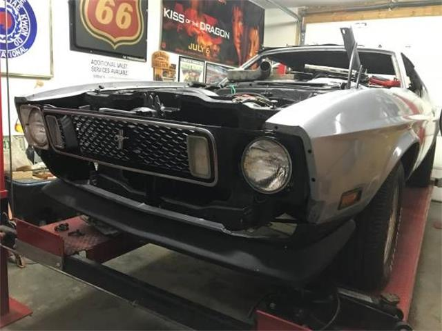 Picture of '73 Mustang - OSE3