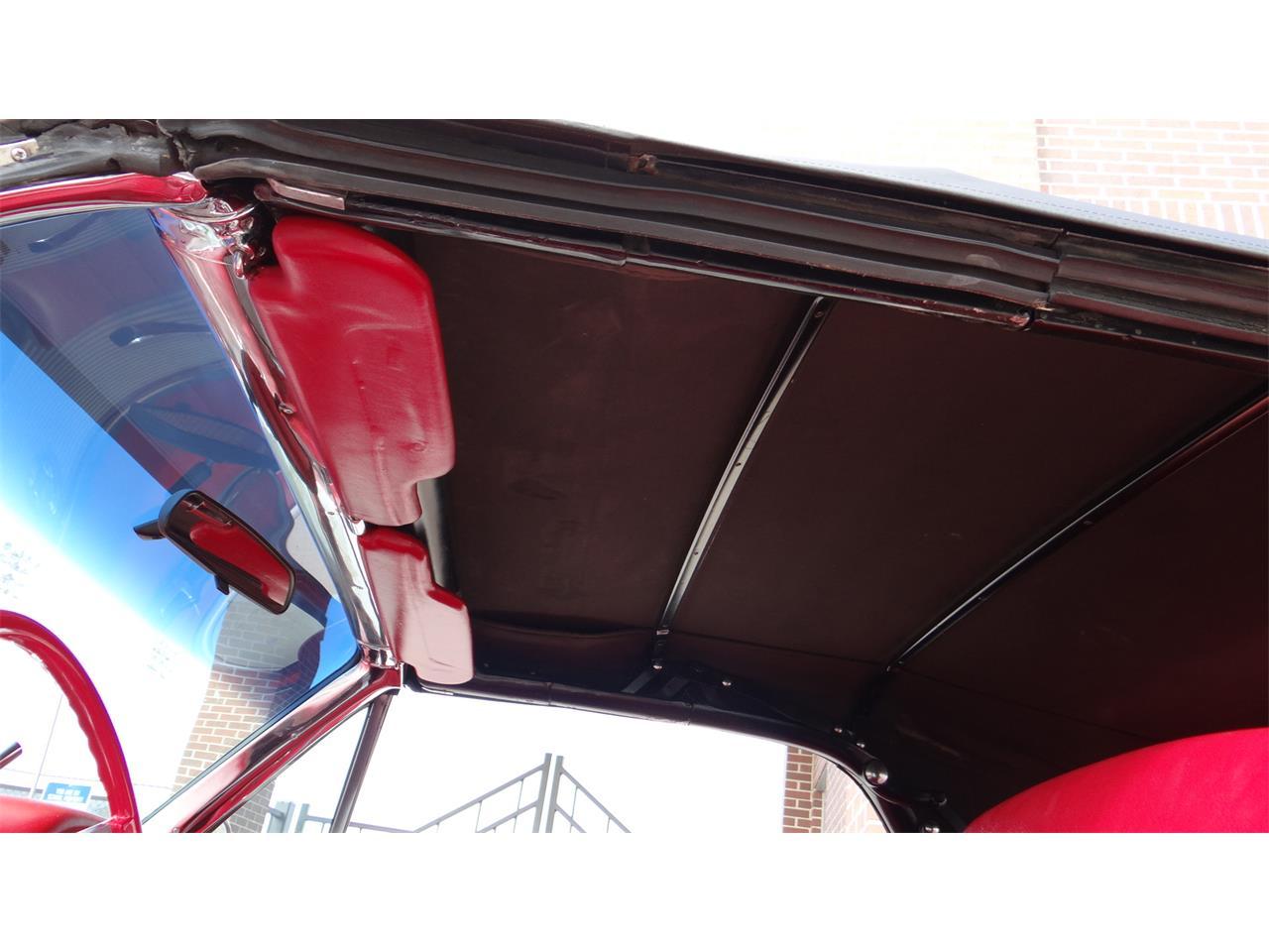 Large Picture of '62 Thunderbird - ONUM