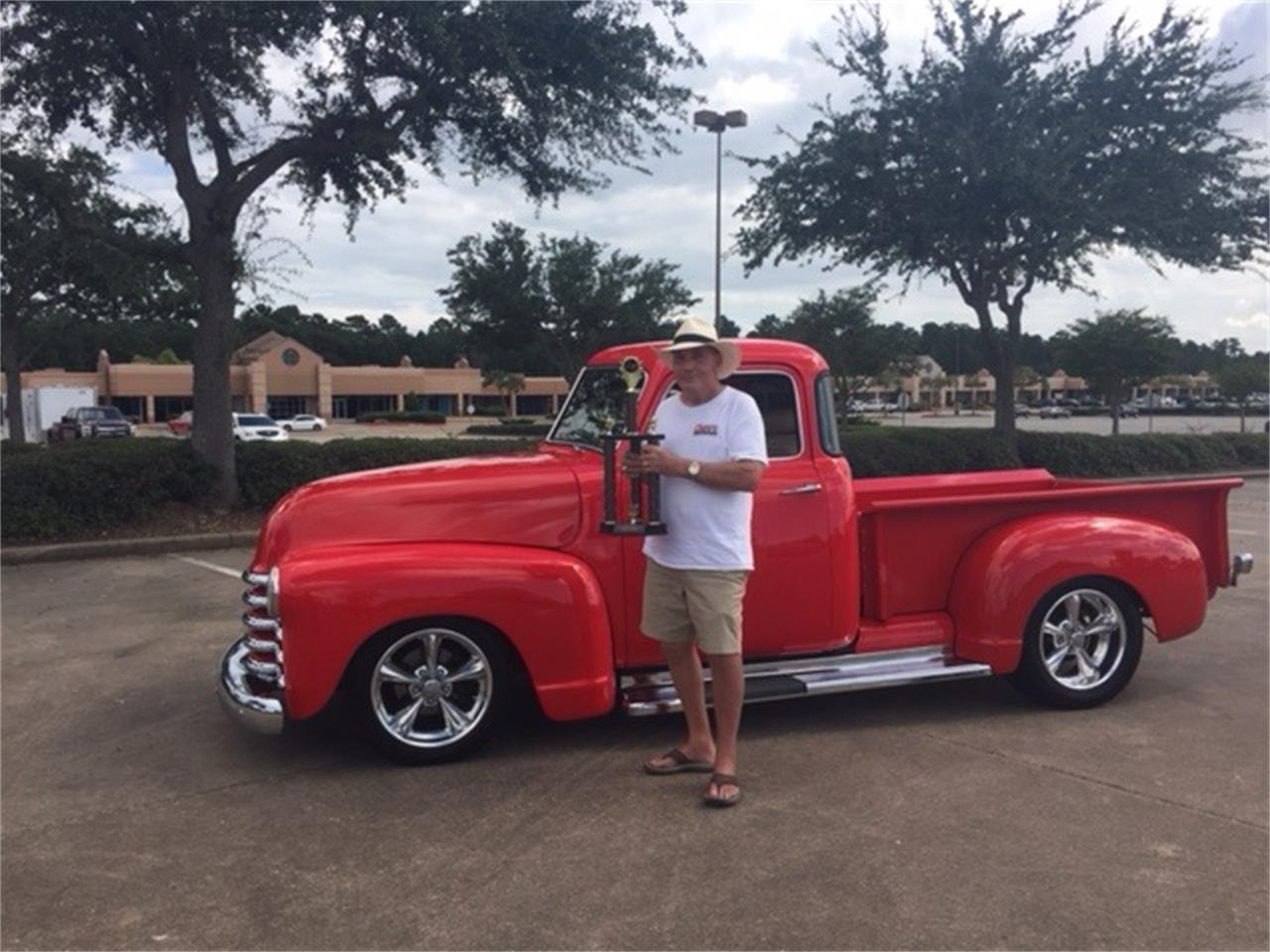 1950 Chevrolet Pickup for Sale | ClassicCars.com | CC-11506561950s Cars For Sale Texas
