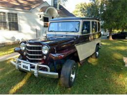 Picture of Classic '51 Willys Jeep located in Cadillac Michigan - OSEQ