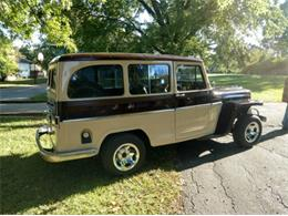 Picture of Classic 1951 Jeep - $14,495.00 Offered by Classic Car Deals - OSEQ