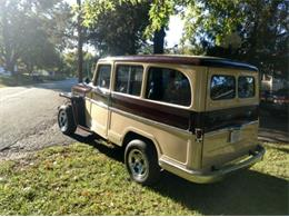 Picture of '51 Jeep located in Michigan - OSEQ