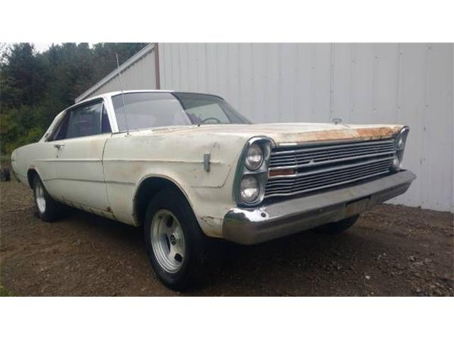 Picture of '66 Galaxie - OSER