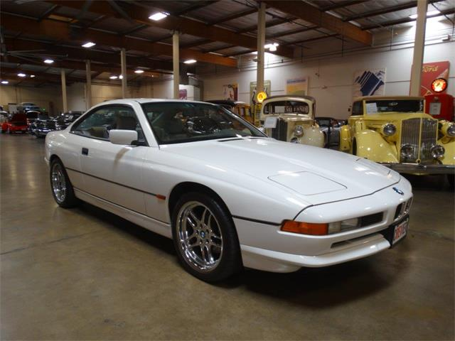 Picture of '94 BMW 8 Series located in Costa Mesa California - ONUP