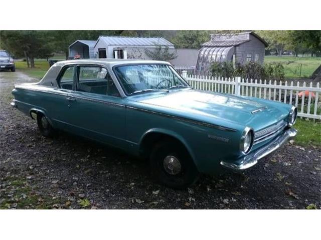 Picture of '64 Dart - OSF2
