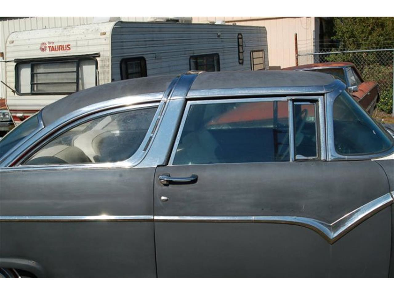 Large Picture of '55 Crown Victoria - OSF8