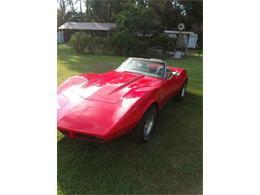 Picture of '74 Corvette - OSFC